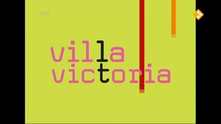 Villa Victoria De kartonnen fabriek