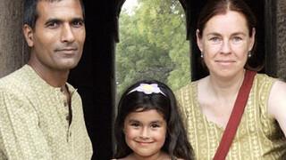 Onverwacht bezoek voor Nienke in India