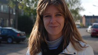 Natasja Verhagen