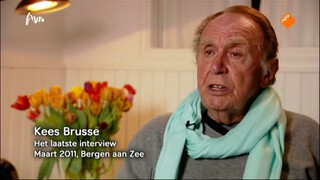 TV Monument Kees Brusse