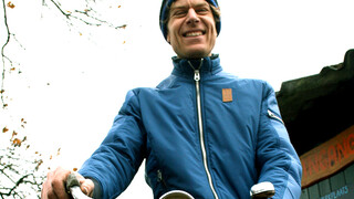 Geloof en een Hoop Liefde De motorcrossers, de fietsenmaker en de schermster