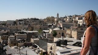 Retourtje Israël: Pasen afl. 1