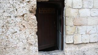 Retourtje Israël: Pasen afl. 2