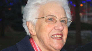 Elisabeth van Meggelen, de muzikale makelaar
