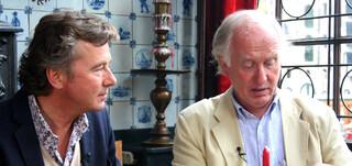 Fred Oster, Ad Bos en de Tokkies