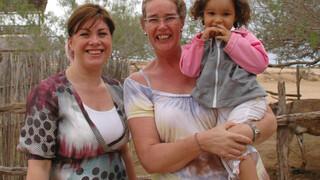Onverwacht Bezoek voor Claudia in Mexico (Afl. 7)