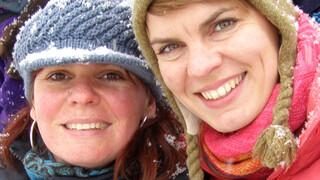 Onverwacht Bezoek voor Froukje in Alaska (Afl. 8)