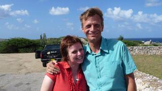 Onverwacht Bezoek voor Jan Schaafsma in Aruba (Afl. 10)