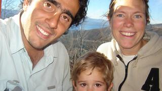 Afl. 4: Onverwacht bezoek voor Gwen in Argentinië