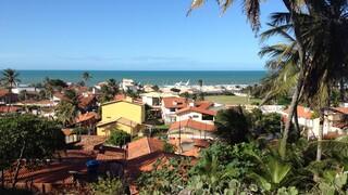 Afl. 5: Onverwacht bezoek voor Melanie in Brazilië