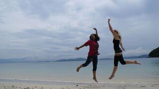 Afl. 2: Onverwacht Bezoek voor Jill in Indonesië