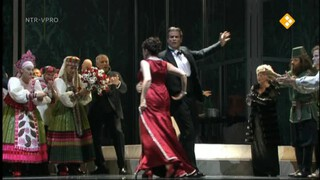 Holland Festival Jevgen Onegin