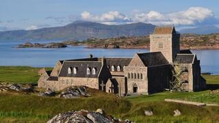 Spiritualiteit in Schotland