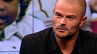 Arie Boomsma, Christ Klep, Joël Voordewind