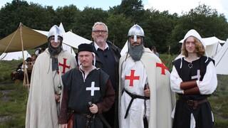 God In De Lage Landen - De Kruistochten