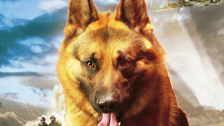 Snuf de Hond in oorlogstijd (1)