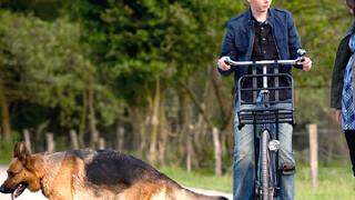 Snuf de hond Snuf de Hond en het spookslot (2)