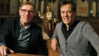 Adieu God? Hans van Breukelen