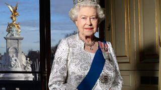 Blauw Bloed Veel royals bij jubileum Elizabeth