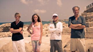 De Pelgrimscode aflevering 7 - Caesarea