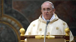 Blauw Bloed Heeft Máxima banden met de nieuwe paus?
