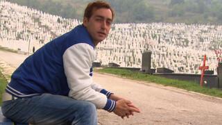 Lars Filippo keek machteloos naar moorden