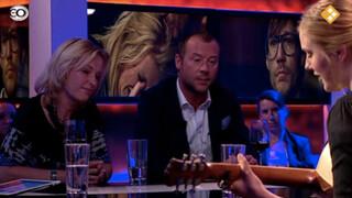 Knevel & Van den Brink Jet Bussemaker, Guido Weijers, Maaike Ouboter, Dimitri Bontinck, Lilian Marijnissen
