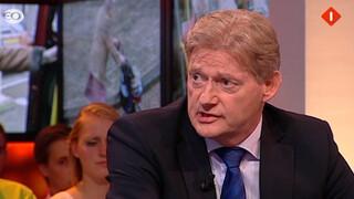 Knevel & Van den Brink Martin van Rijn, Lies Caransa, Danny Meki?, Femke Halsema, Tineke Ceelen