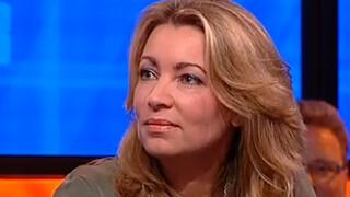 Knevel & Van den Brink Marlène de Wouters, Petra Stienen, Henk Kamp, Renate Verhoofstad