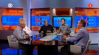 Knevel & Van den Brink Henk Gemser, Rob Mulder, Andrea Vreede, Ernst Daniël Smid