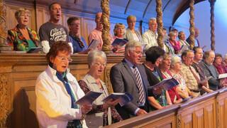 Nederland Zingt op Zondag Nederland Zingt op Nieuwjaarsdag