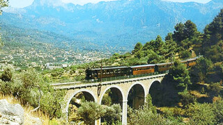 Rail Away Spanje : Mallorca