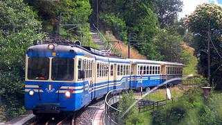 Rail Away Zwitserland: Bern-Locarno