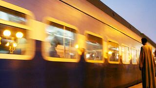 Rail Away Egypte 2: Cairo - Assuan