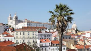 Rail Away Portugal: Lissabon - Figuera
