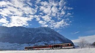 Rail Away Zwitserland LSE Bahn: Luzern - Engelberg