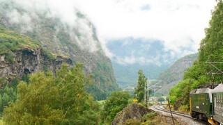 Rail Away Noorwegen: Lillehammer-Røros