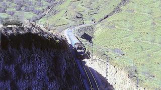 Rail Away Spanje: San Sebastian - Durango