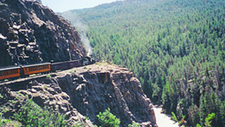 Rail Away Spanje: Durango - Bilbao