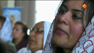 Godsdienstvrijheid in Egypte