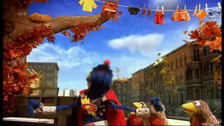 Super Grover 2.0 Katrollen