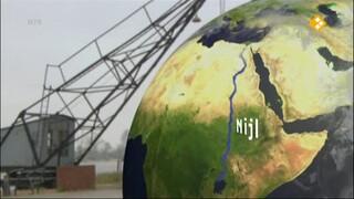 Afl. 4 Waterbeheersing van rivieren in Nederland