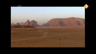 De wereld in vogelvlucht Afl.2 Midden-Oosten