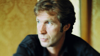 De Kist Frank Boeijen: 'Veel van mijn nummers gaan over afscheid en vergankelijkheid'