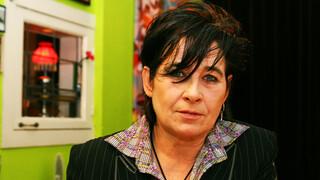 De Kist Frédérique Spigt: 'Ik ben gefascineerd door de dood'