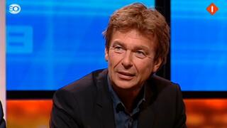 Knevel & Van den Brink Wim Littooij, Derk Bolt, Klaas van der Kamp