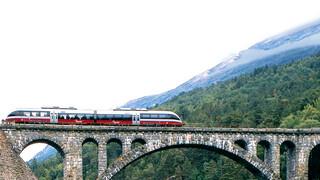 Rail Away Noorwegen: Dovre en Raumabana