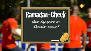 Ramadan-journaal Ramadan-journaal