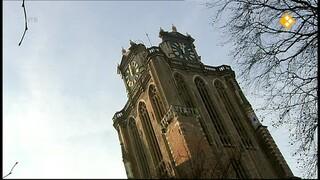 Intocht Sinterklaas 2011