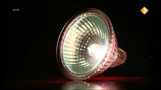 Kernpunt Licht op maat/Los van de grond